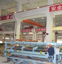 【浩兴钢业】浩兴不锈钢生产设备